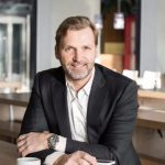 Patrick Lammers | Country Chair Innogy en CEO Essent